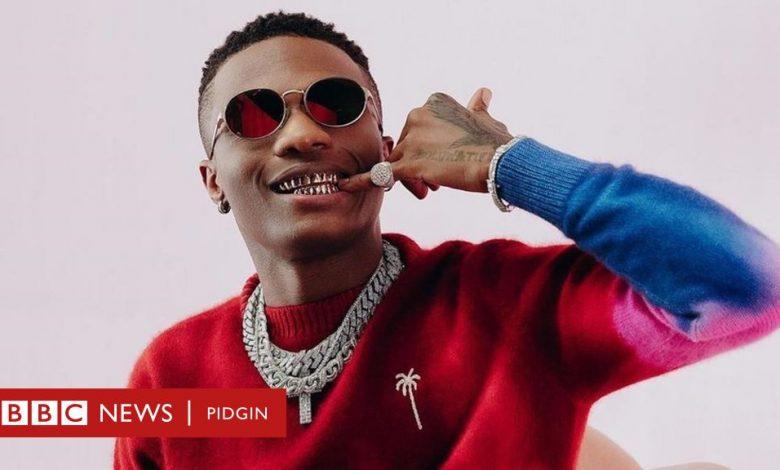 NAIJA.FM BREAKING: Wizkid Suspends 'Made In Lagos' Album Launch