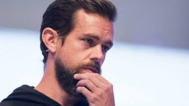 Photo of Twitter CEO Jack Dorsey Supports, Donates to #ENDSARS