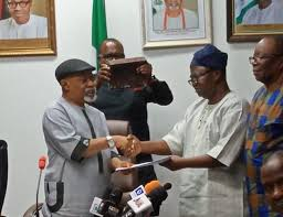 Photo of #ENDSARS Are Recruiting Students, FG Agrees $30B For ASUU – Labour Minister Claims