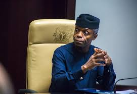 Photo of Payment of N30,000 to 330,000 Nigerians begins – Osinbajo