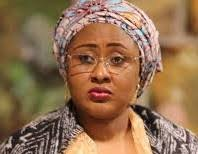 Photo of #ENDSARS: Save the people, Aisha tells Buhari