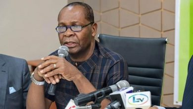 Photo of Joe Igbokwe – APC plans 10-million-man match for Buhari
