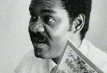 Photo of Dele Giwa: Letter bomb made me deaf for 5 years says Kayode Soyinka