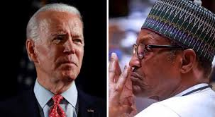 Photo of #ENDSARS: Joe Biden, Hillary Clinton cautions Buhari on the use of military force against protesters