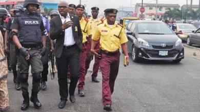 Photo of Police, LASTMA desert Lagos metropolis as fear grips residents