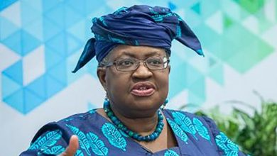 Photo of BREAKING: Okonjo-Iweala emerges first female DG of World Trade Organization