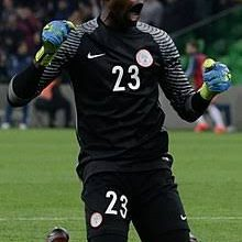 Photo of A Clean Sheet For Uzoho After 380 days On The Sideline