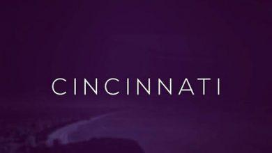 NAIJA.FM [MUSIC] Peruzzi Drops New Single 'Cincinnati Love'