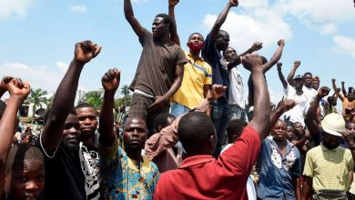 NAIJA.FM #ENDSARS: Why CBN froze the bank accounts of 20 protesters