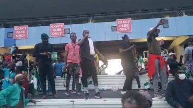 NAIJA.FM BREAKING: CNN proves soldiers murdered #ENDSARS protesters at Lekki tollgate (VIDEO)