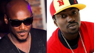 NAIJA.FM Again! Blackface drags Tuface over death of friend