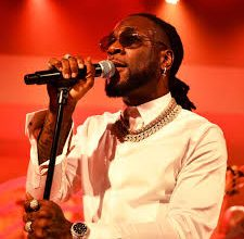 NAIJA.FM JUST IN! Burna Boy snaps up Another Grammy Nomination