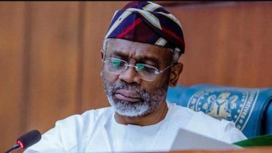 NAIJA.FM TROUBLE! Family Demands N500m From Gbajabiamila Over Vendor's Killing