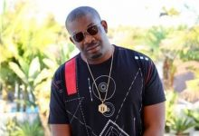 NAIJA.FM I'm Happy Without Wife and Kids - Don Jazzy
