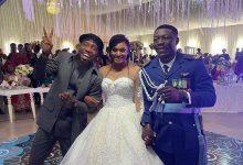 NAIJA.FM WOW! Timi Dakolo Crashes Abuja Wedding, Gives Free Performance