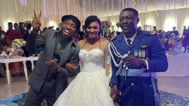 NAIJA.FM WOW! Timi Dakolo Crashes Abuja Wedding, Gives Free Performance
