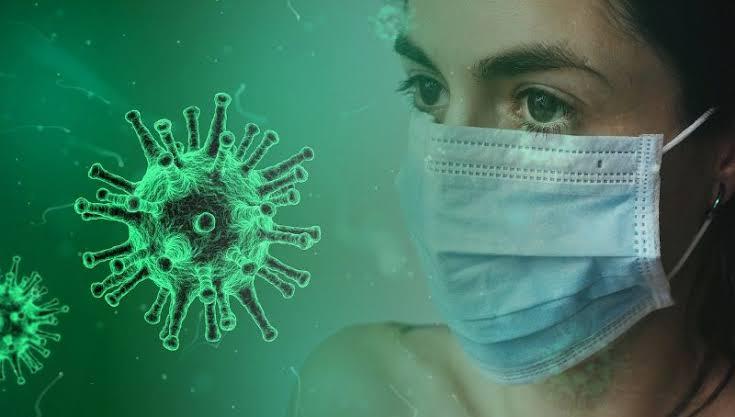 NAIJA.FM Pandemic Becomes 2020 Word Of The Year Pandemic