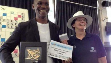 NAIJA.FM ''I'm The Poorest World Champion'' - Jighere Wellington To Quit Scrabble Jighere Wellington To Quit Scrabble