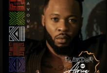 'Flavour Of Africa,'' Flavour drops new albumo