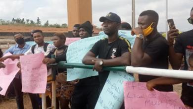 UPDATE: #ENDSARS protest hits Oshogbo