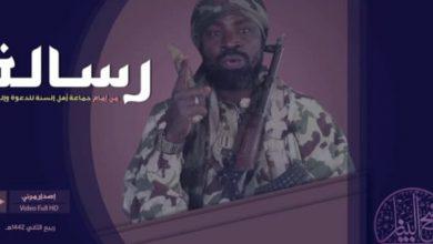Boko Haram Claims Responsibility For Kankara Schoolboys Kidnap