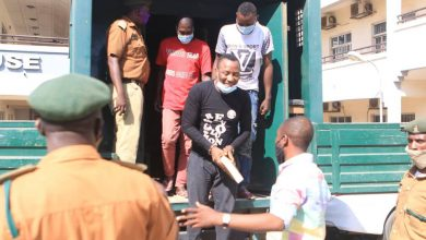 NAIJA.FM Police Refused To Present Sowore And Others For Bail Hearing Sowore