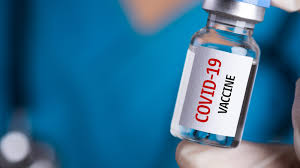 NAIJA.FM COVID-19: FG To Spend $578million To Vaccinate 50% Of Nigerians Covid-19