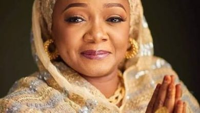 NAIJA.FM Buhari Silent As Unqualified Sulaiman Ibrahim Resumes As NAPTIP DG NAPTIP