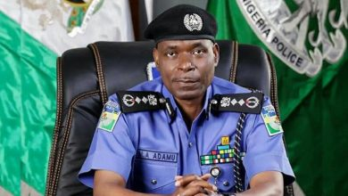 NAIJA.FM Accidental Discharge: Police IG's Orderly Shots Man in Beer Parlour in Abuja Accidental discharge