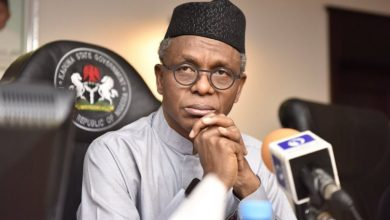 NAIJA.FM COVID-19: Kaduna State Government Shut Down Schools Till Further Notice Covid-19