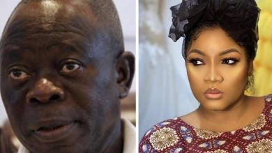 NAIJA.FM Omotola Jalade-Ekeinde reacts to rumors about her relationship with Oshiomhole Omotola