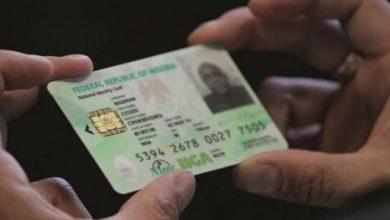 NAIJA.FM Operators Of llegal NIN Registration Centre Arrested in Kano Nin