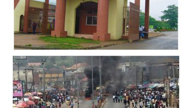 NAIJA.FM Adekunle Ajasin University Shut After the Death of 8 Students in Accident Adekunle Ajasin