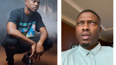 NAIJA.FM Rapper Vector Laments About How Models Are Treated Vector