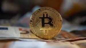 Bitcoin reaches $50k