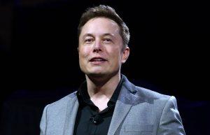 Elon Musk on Tesla bitcoin investment