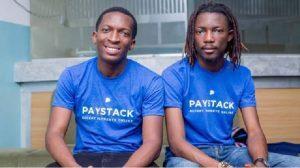 Paystacks investors