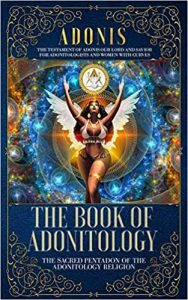 The book of adonitology