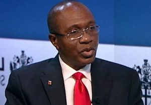 Emefiele speaks on CBN cryptocurrency ban