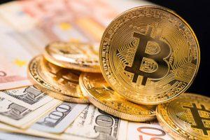 Bitcoin rises above $50,000