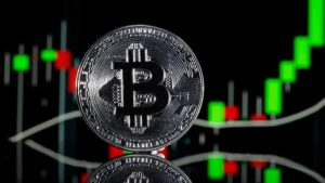 Bitcoin and other cryptos recover