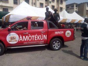Fulani and Yoruba clash in Oyo state
