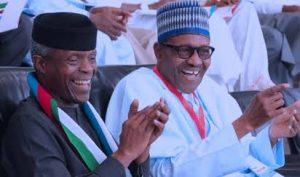 Buhari and Osinbajo to take covid vaccine
