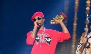 Wizkid Wins Grammy