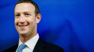 Zuckerberg Networth
