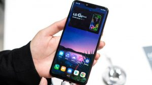 LG to stop producing smartphones