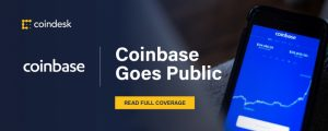 Rapper Nas invests in Coinbase