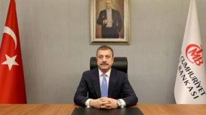 Turkey bans Bitcoin and other cryptos