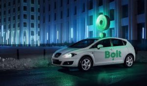 Uber and Bolt drivers strike