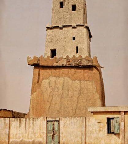 Oldest Buildings in Nigeria